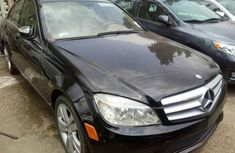 2008 Mercedes-Benz C300 Petrol Automatic for sale