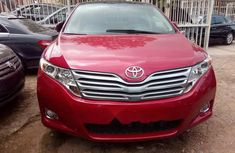 Toyota Venza 2009 Automatic Petrol ₦6,000,000 for sale