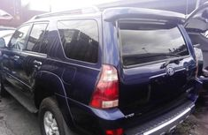 Almost brand new 2007 Toyota 4-Runner Petrol for sale