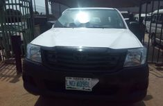 2013 Toyota Hilux Petrol Manual for sale