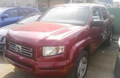 2006 Honda Ridgeline Automatic Petrol well maintained for sale