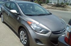 2011 Hyundai Elantra Automatic Petrol well maintained for sale