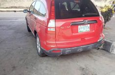 2008 Honda CR-V Petrol Automatic for sale