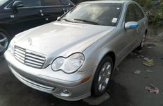 Mercedes-Benz C240 2005 ₦3,000,000 for sale
