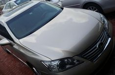 2012 Lexus ES for sale