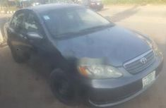 Toyota Corolla 2006 Automatic Petrol ₦1,320,000 for sale