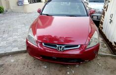 2007 Honda Accord 1.6 Automatic for sale at best price