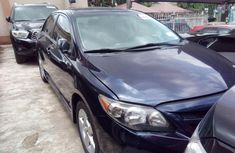 2011 Toyota Corolla for sale in Lagos