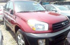 2003 Toyota RAV4 for sale
