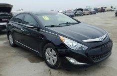 Hyundai Sonata Hybrid 2012 FOR SALE