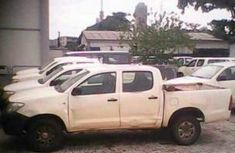 Good used Toyota Hilux 2005 for sale