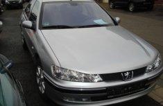Well kept 2008 Peugeot 406 for sale