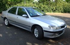 Well kept 2007 Peugeot 406 for sale
