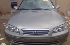 Good used 2001 Toyota Camry for sale