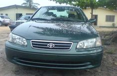 Toyota Camry 2001 in good condition for sale
