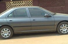 2000 Peugeot 406 in good condition for sale