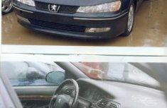 Tokumbo Peugeot 406 2004 For Sale