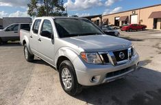 Nissan Frontier  2014 FOR SALE