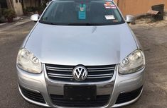 EXTREMELY  CLEAN VOLKSWAGEN JETTA 2007 FOR SALE