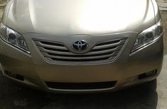 Super Bab Toyota Camry 2007 Model for sale