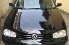Foreign used Volkswagen Golf4 2004 FOR SALE