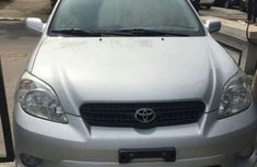 Foreign used Toyota Matrix 2005 FOR SALE