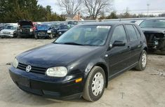 1999 Clean Volkswagen Golf for sale with full option