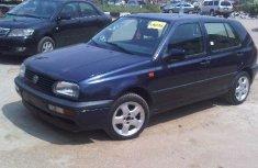 Clean neat Volkswagen Golf3 1999 FOR SALE