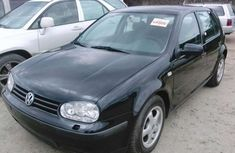 Foreign used Volkswagen Golf4 2003 FOR SALE