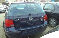 Clean neat Volkswagen Golf4 1996 FOR SALE