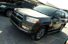 Toyota 4-Runner 2011 Automatic Petrol ₦9,500,000 for sale