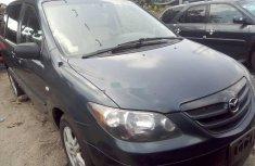 Mazda MPV 2005 Automatic Petrol ₦1,500,000 for sale