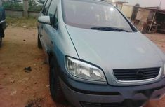 Opel Astra 2003 Blue FOR SALE