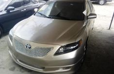 2007 Toyota Camry Automatic Petrol well maintained for sale