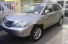 2008 Lexus RX 3.3 Automatic for sale at best price