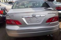 Almost brand new Toyota Avalon Petrol 2004 for sale