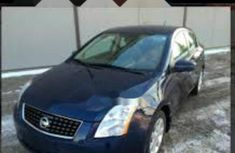 2009 Nissan Sentra for sale in Lagos