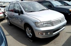 Mitsubishi Spacewagon 2003 for sale