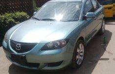 2004 Tokumbo Mazda MX3 for sale
