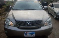 Lexus RX 330 2004 model for sale