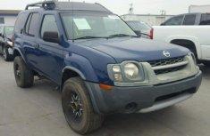 Tokunbo Nissan Xterra 2004 FOR SALE