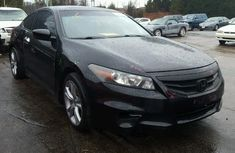 Tokunbo Honda Accord 2012 FOR SALE