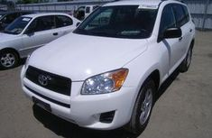 Buy and drive tokunbo Toyota Rav4 2008 for sale