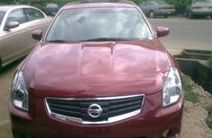 Nissan Maxima 2007 FOR SALE