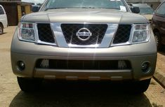 2007 Nissan Pathfinder Se FOR SALE