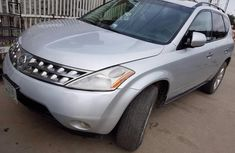 Nissan Murano 2007 Clean Used FOR SALE