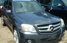 Mercedes-Benz GLK 2011 Automatic Petrol ₦7,500,000 for sale