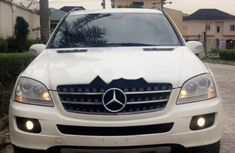 Mercedes-Benz ML350 2008 for sale