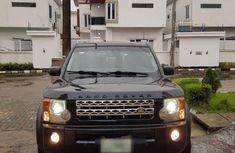 2007 Land Rover LR3 Automatic Petrol well maintained for sale