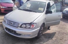 Almost brand new Toyota Picnic Petrol 2002 for sale